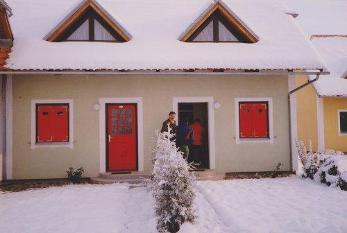 1999 - NAKUP APARTMAJA V ČATEŽU