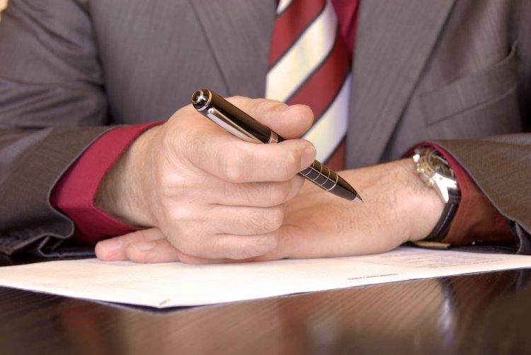 Izvrševanje Sporazuma - obvestilo