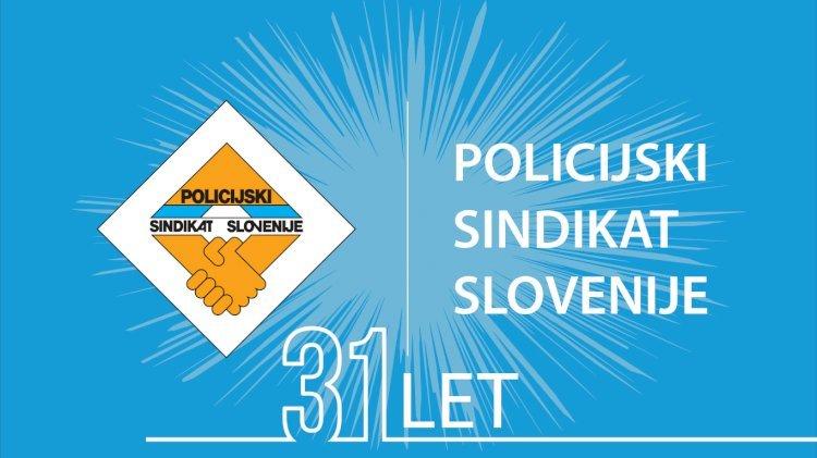 31 let Policijskega sindikata Slovenije