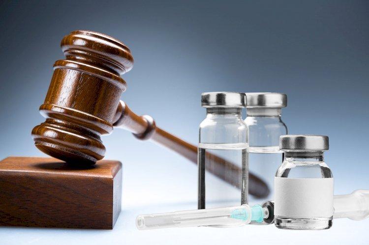 Presoja ustavnosti in zakonitosti Odloka Vlade RS - obvestilo